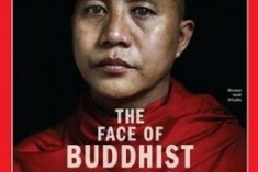 """Buddhist Blood is Boiling""-Rise of ""Buddhist Terror"" in Burma, Thailand and Sri Lanka"