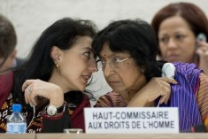 Future Course of International Action on Sri Lanka will be Determined by what Navi Pillay reports after her Sri Lankan Trip