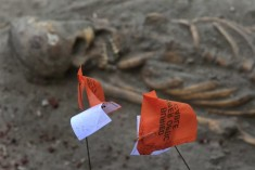More bodies found in Sri Lanka's mass grave; It is 80 now