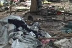 Sri Lanka war zone: 'The Scene at First Light Was Devastating' – UN