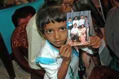 SriLanka: Rajapaksa Too Opposes the Office of Missing Persons