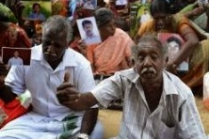 Festering wounds of Sri Lanka's war