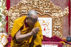 Dalai Lama urges end to anti-Muslim violence in Myanmar and Sri Lanka