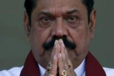 Sri Lanka's Rajapaksa Struggles in Vote Campaign, Trails in Poll