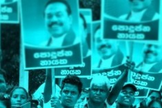 Elections In Sri Lanka: Down To The Wire