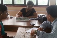 Missing Person Commission Receives 300 More New Complaints in Jaffna District