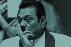 Police State and Human Rights: Rajapaksa's Newest Discovery – Sunanda Deshapriya