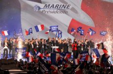 What a Le Pen Win Would Look Like for France and the EU