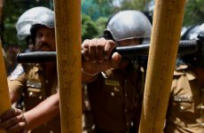 Sri Lanka SC issues 20 strict guidelines for law enforcement