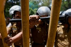 Sri Lanka: Amend Counterterrorism Bill – HRW