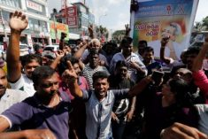 Sri Lanka's return to ethnic majoritarianism-Shyam Tekwani