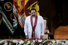 Sri Lanka marching towards authoritarian security politics – Shyamika Jayasundara-Smits