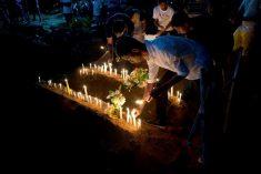Sri Lanka: Prosecute Easter Sunday Attackers – HRW