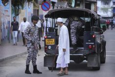 Sri Lanka responds to Islamist terrorism by terrorising Muslims