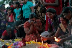 Sri Lanka: Failed Pledges Mar 10 Years Since War's End