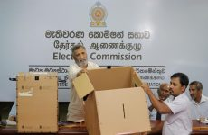 Sri Lanka: Next President ‍faces major rights challenges- Provide justice for past crimes, prevent future abuses – HRW