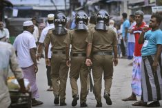Sri Lanka: Due Process Concerns in Arrests of Muslims; Government Critic, Lawyer Detained.