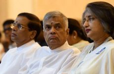 The Constitution conundrum in Sri Lanka – Jayadeva Uyangoda