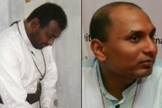 A court order imposing unheard limitations to Ruki Fernando and Fr. Praveen sets a world recorded