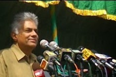UNP adopts four resolutions; No mention of  the ethnic conflict