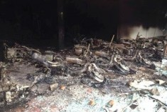 Sri Lanka: Nearly 300 shops damaged in Aluthgama communal violence