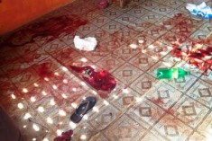 BBS terrorism claims 7 lives including an infant; 91 others injured