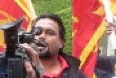 Sri Lankan minister criticises SM Krishna