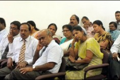 SL military begins war on Jaffna University teachers