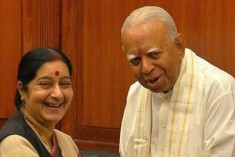 Tamils in SL must enjoy 'equality, dignity, justice and self-respect' says India