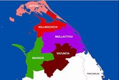 One of the most important priorities is development of the Tamil-dominated Northern Province – Mahinda Rajapaksa
