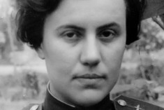 Member Of  All-female Night Bomber Aviation Regiment Of Red Army:Irina Rakobolskaya Obituary