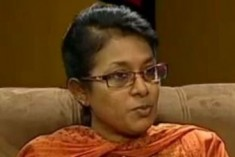 Dr. Deepika Udagama: New Chairperson of the Human Rights Commission of Sri Lanka