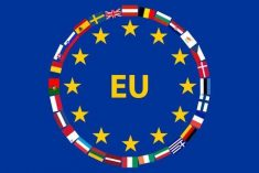 European Union requests Sirisena to reconvene  the Parliament immediately.