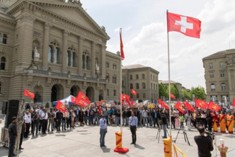 Swiss to get tough on Sri Lankan refugee status