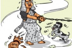 Reducing of Sri Lanka's judiciary to a mockery