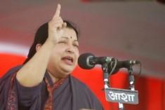 New govt will move resolution in UN against Lanka: Jayalalithaa