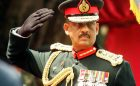 """Sri Lankan president calls on former army commander to """"discipline the country"""""""