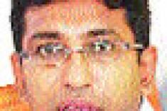 Harsha: Interest on loan for H'tota port grossly unfair