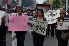Ex-Sri Lanka Leader's Brother Accused Of Killing Editor