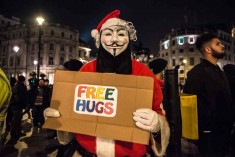 Capitalism, Austerity and Revolution: Why We Took Part In the Million Mask March