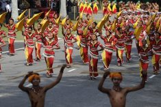 Excluding National Anthem in Tamil at Independence Day a retrograde step – Javid Yusuf