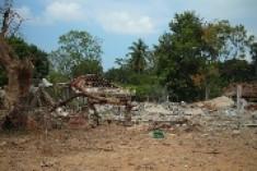 Sri Lanka begins resettling in former LTTE nerve centre