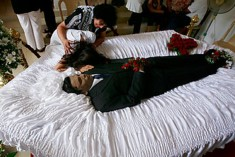 Lasantha Killing: Army's Top Spy Accused at Identity Parade