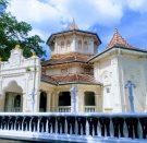 Pushpa Rajapaksa's China funded Sri Lanka NGO now a boutique hotel.