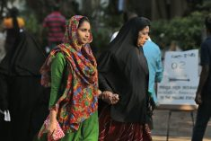Sri Lanka: Campaing for ensuring equal rights for Muslim women gets broader support