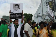 Body of Sri Lankan journalist who foresaw his murder to be exhumed