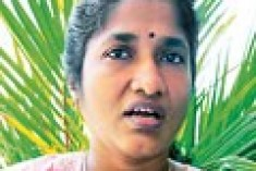 Spouse of ex-LTTE bigwig to contest for TNA