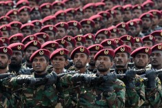 Sri Lanka Hikes Defence Spending To Record High