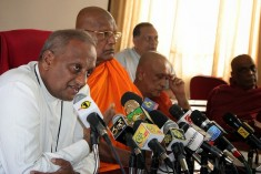 Sri Lanka religious police : Lack of a clearly defined mandate for the special unit is worrying