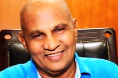 Sirisena Appoints Left-Liberal Reginald Cooray as Northern Province Governor